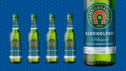 Pfungstädter Pils Alkoholfrei