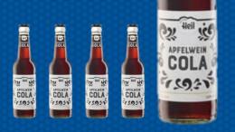 Heil Apfelwein - Cola